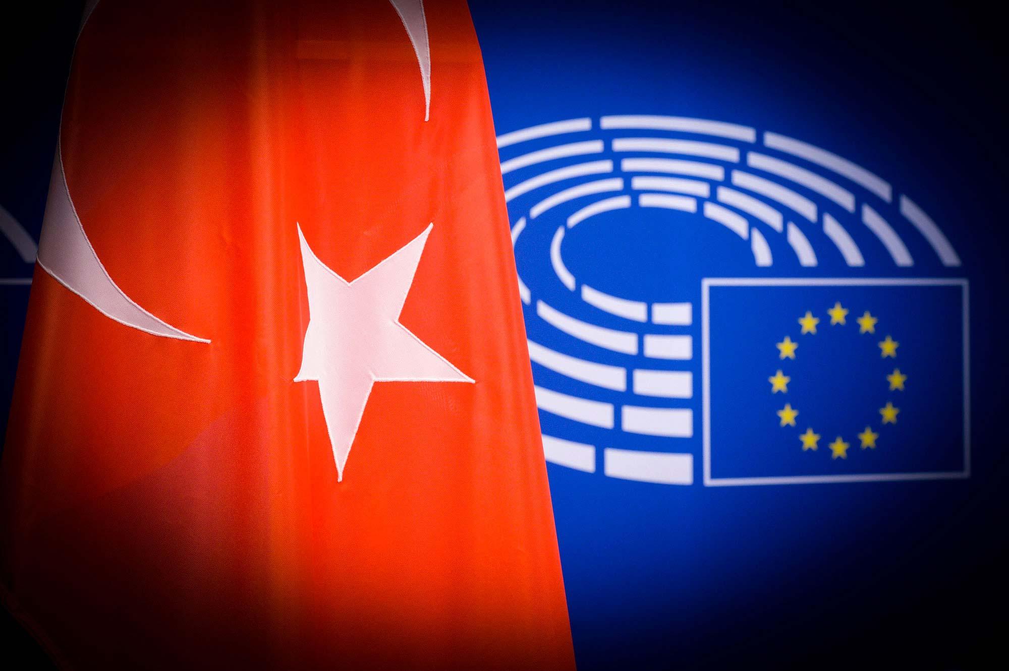 Europe Turkey