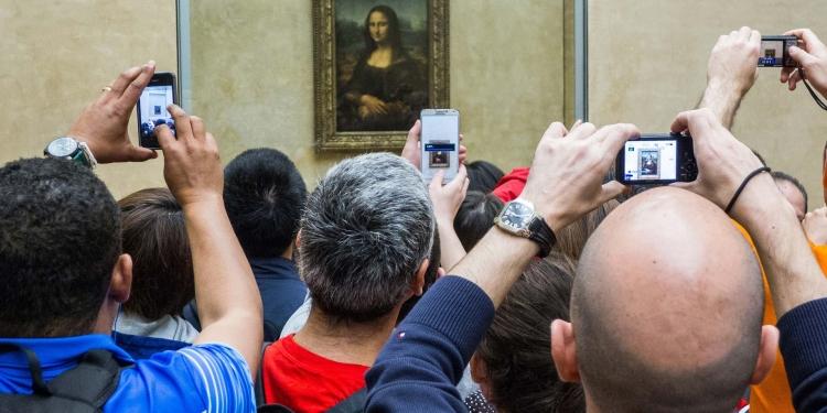 The-Mona-Liza--Louvre-Museum