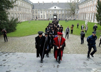 University KU Leuven
