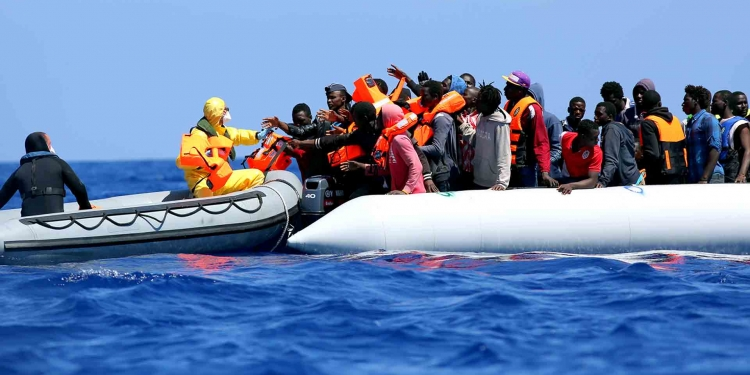 Migration Refugees