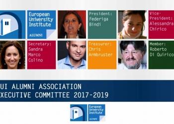 European University Institute Alumni Association