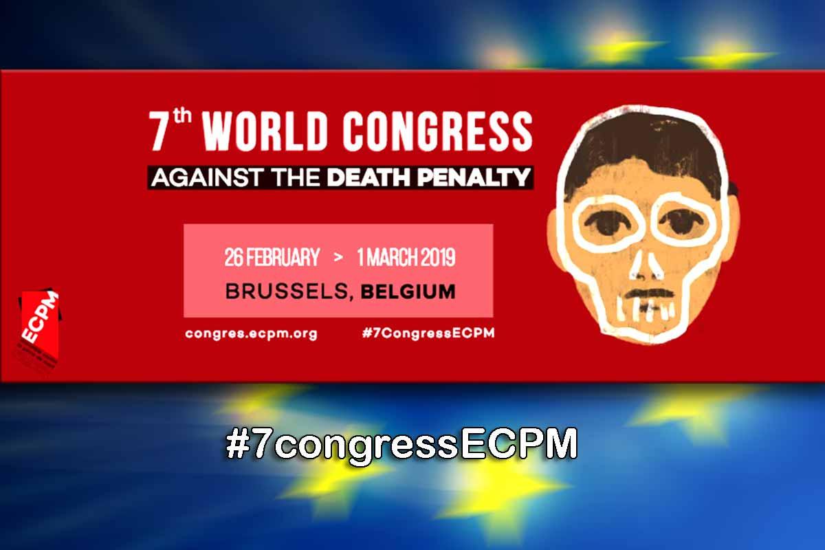 EU Fight against death penalty