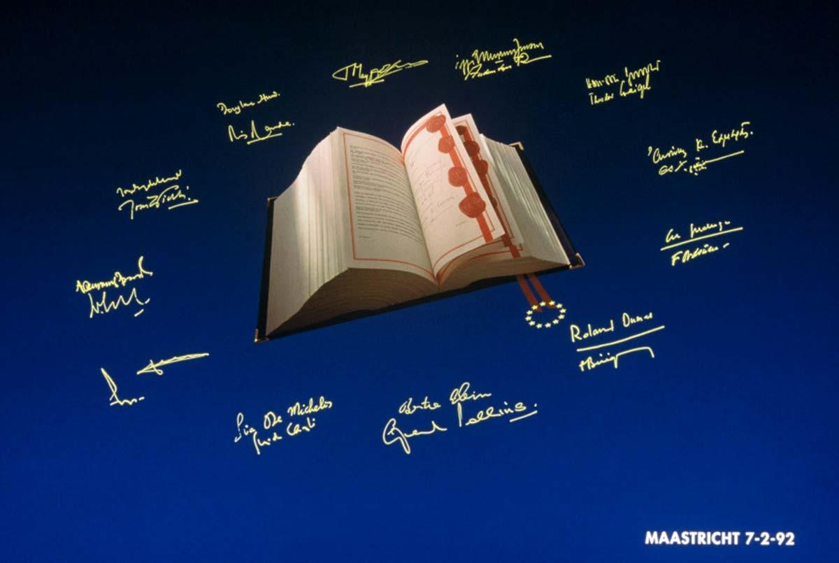 The Maastricht Treaty