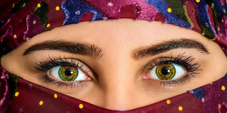 Arab Woman