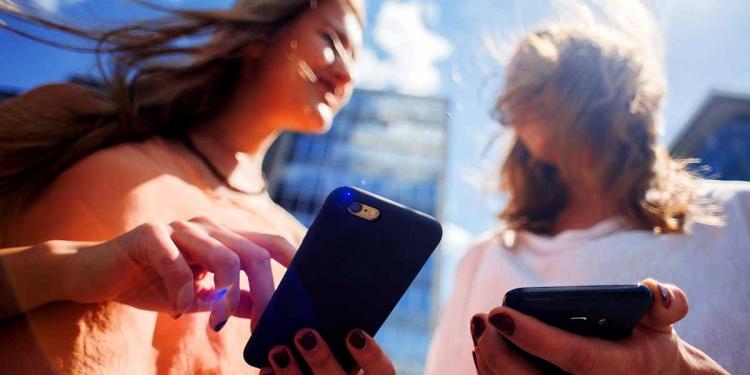 Cheaper calls within the EU Roaming Telecoms GSM telephone calls