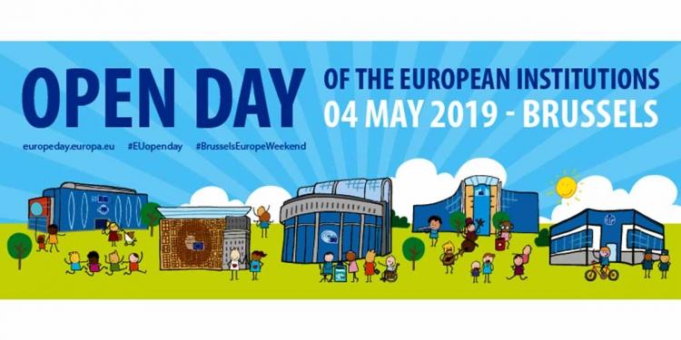EUOpenDay 2019