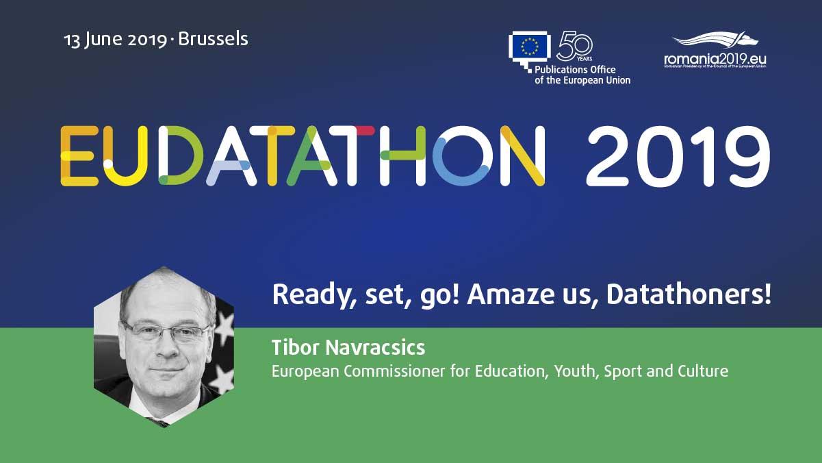 2019---Datathon---Speaker---Tibor-Navracsics_v2