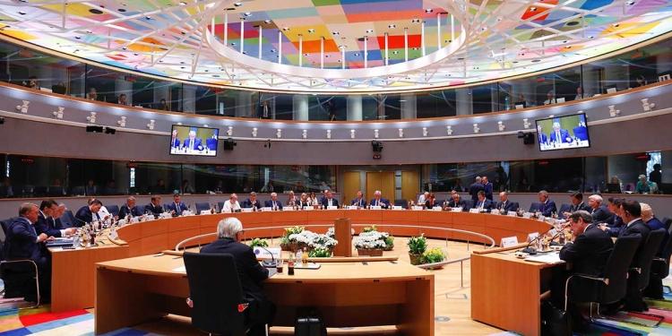European Council new strategic agenda EU 2019-2024