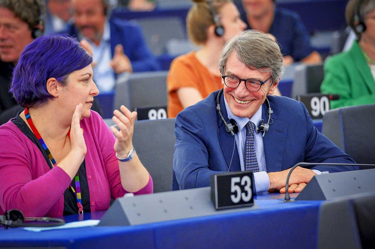 David-Sassoli-President-of-the-European-Parliament