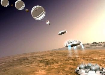 Exomars Rover ESA EXOMARS MISSION - Mars 2020
