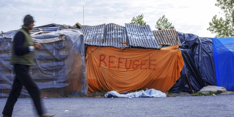 Migrants Refugees in the world