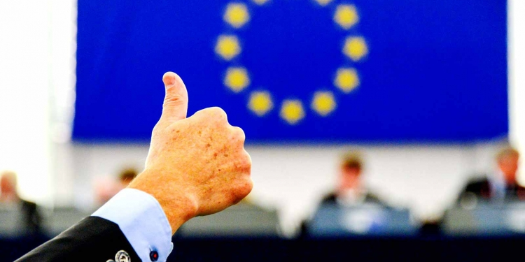 Vote for Europe LIVE Hearings at the European Parliament