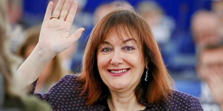 Dubravka Šuica Vice-President for Democracy and Demography