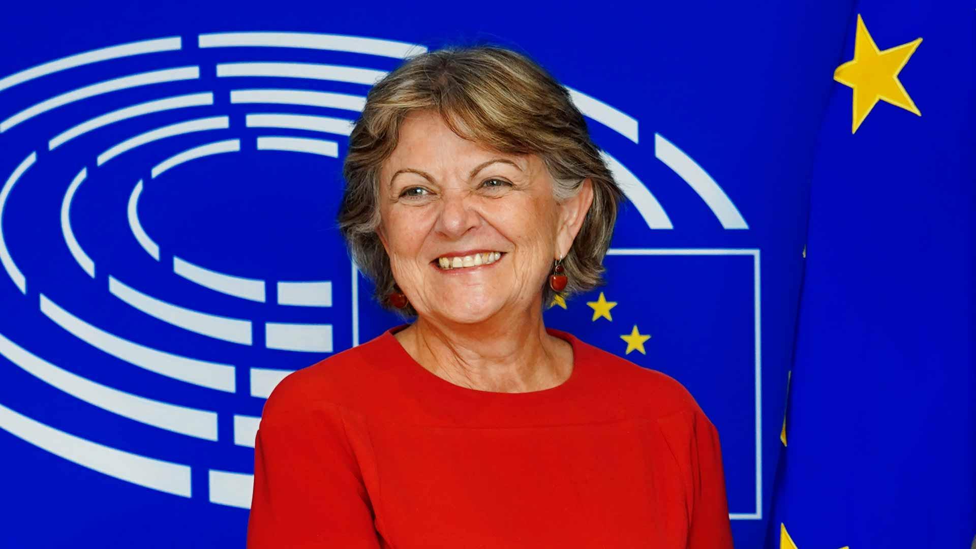 Elisa Ferreira Commissioner Cohesion and Reforms