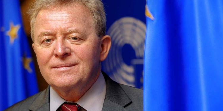 Janusz Wojciechowski Commissioner for Agriculture