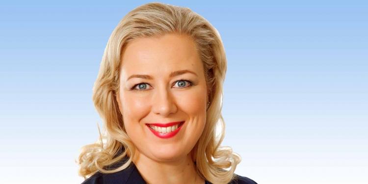 Jutta Urpilainen Commissioner for International partnerships
