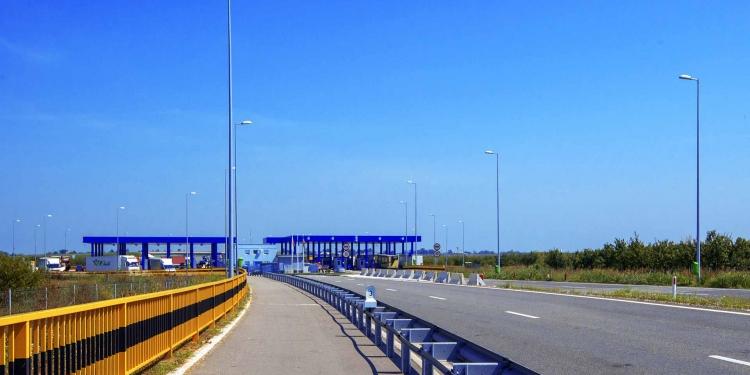 Schengen borders in Croatia