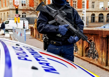 Fight against terrrorism terror attacks in Europe
