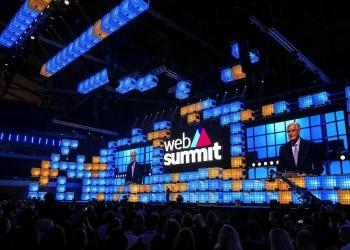 Michel Barnier Web Summit 2019