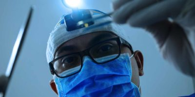 Doctor Operation Clinic