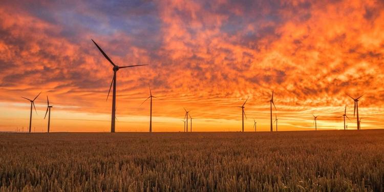 Windmills Wind Power Wind Energy Wind Turbines