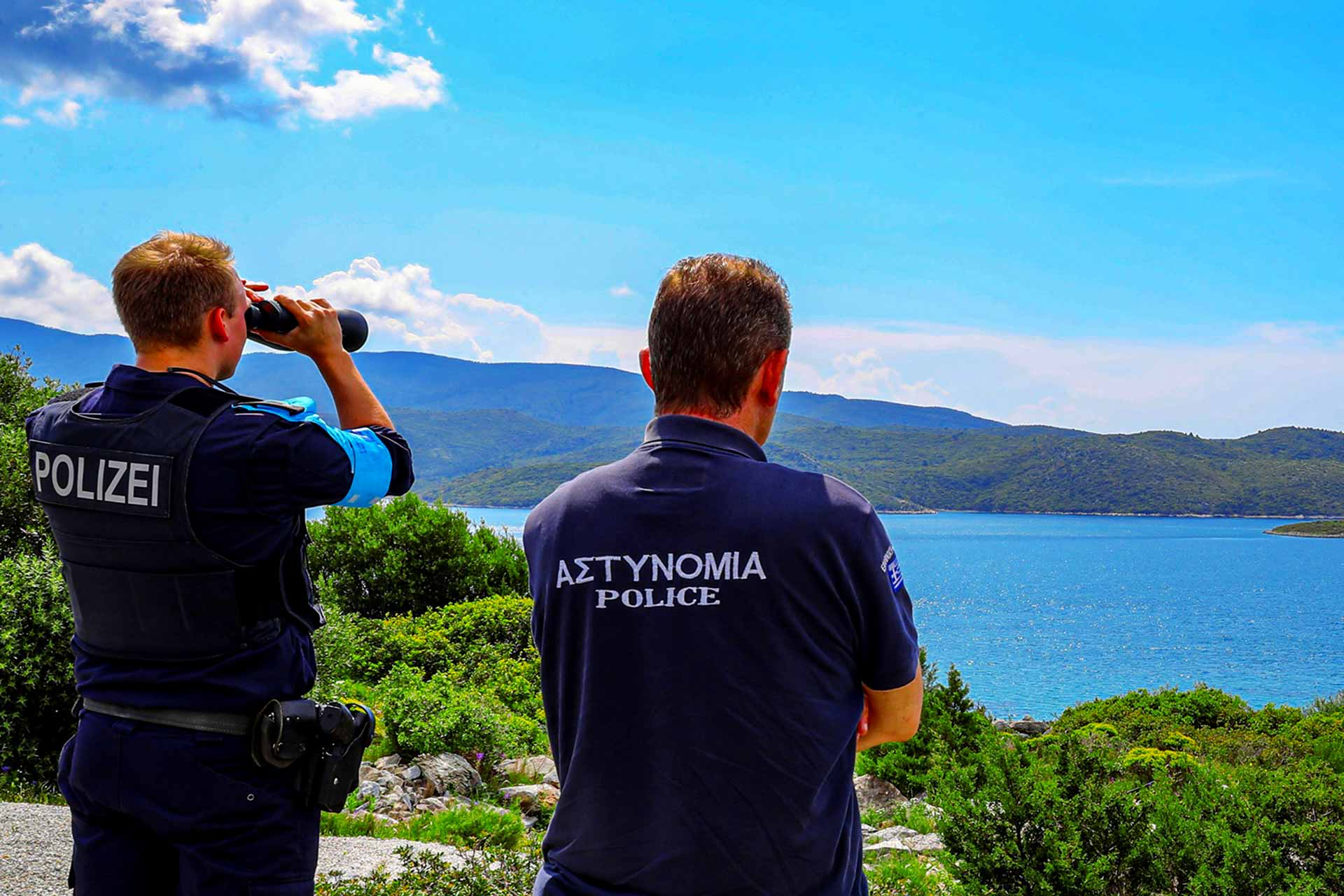 FRONTEX