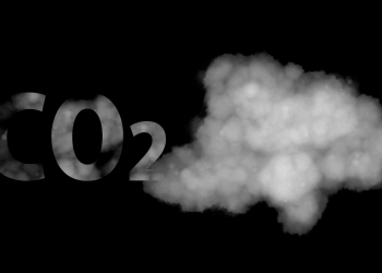 CO2 carbon air smoke pollution
