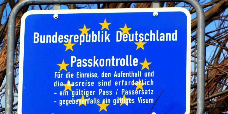 Germany border controls