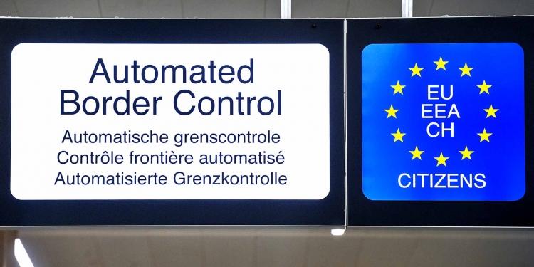 Schengen border Controls
