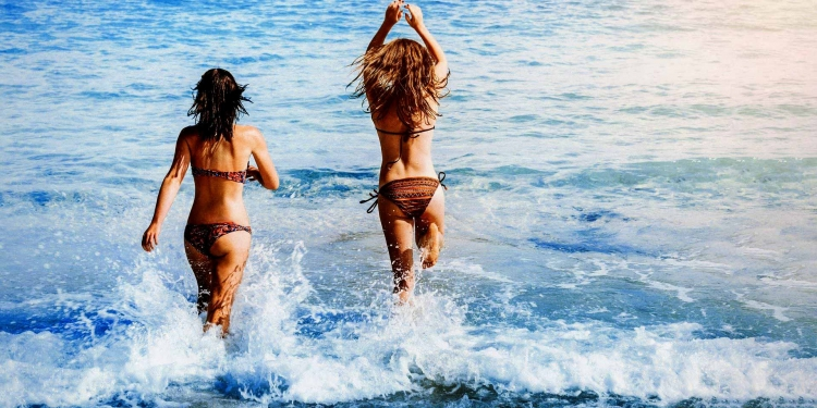 Summer-Sea Beach