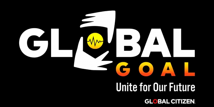 Global Goal - Unite for our Future