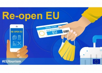 Re-Open EU #EUtourism
