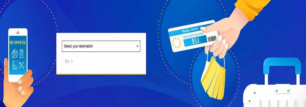 Re-Open EU #EUtourism LIVE
