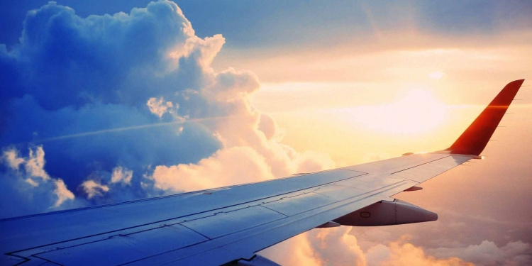 plane airplane window