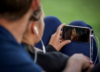 Mobile New Audiovisual Media Smartphones