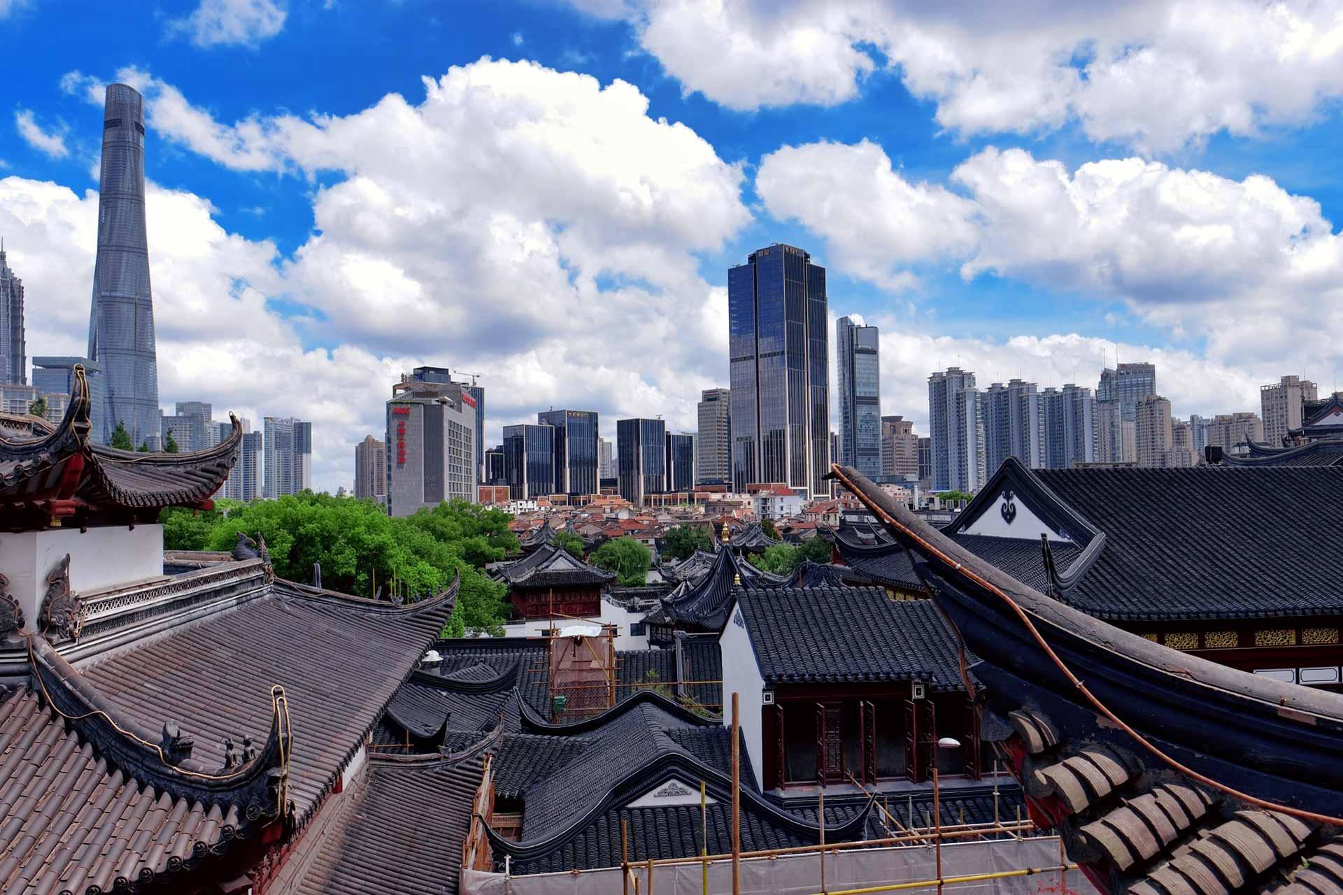 Shanghai - People's Republic of China