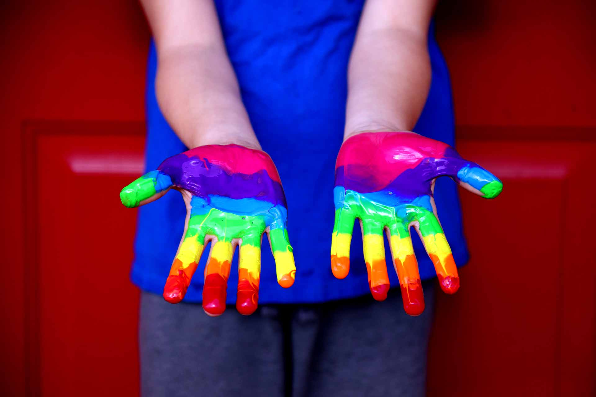 human rights LGBTIQ