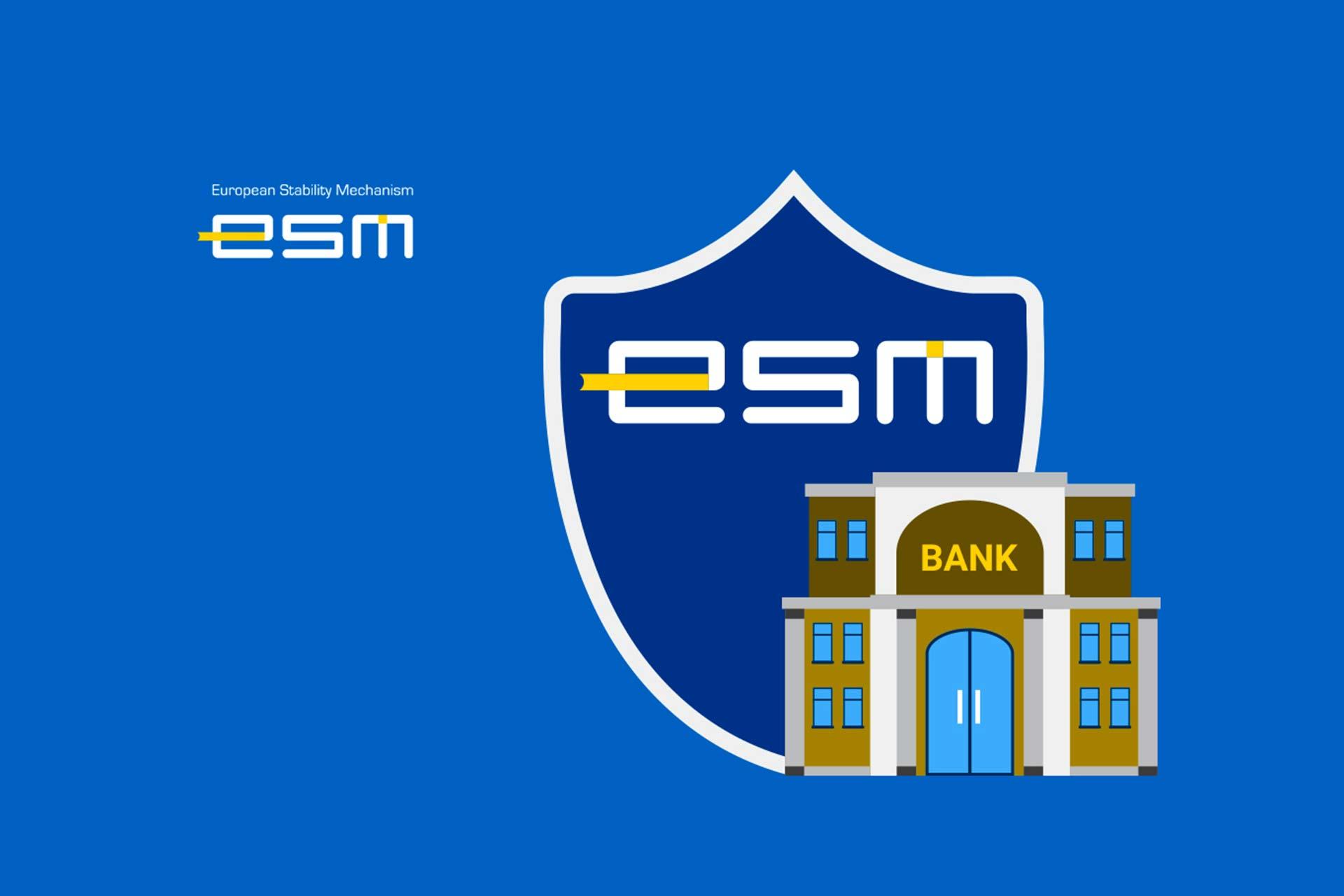 European Stability Mechanism (ESM) Bank