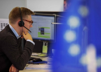 The Europe Direct Contact Centre (EDCC)