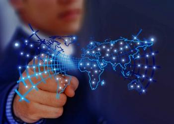Top Ten Technologies that will change International Trade