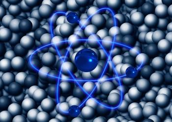 atom power nuclear