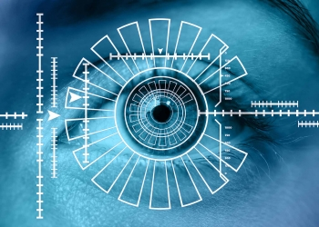 eye-controls AI Artificial Intelligence Technology