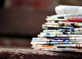 newspapers news
