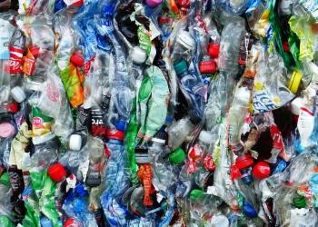 Plastic bottles Recycling Coca-cola