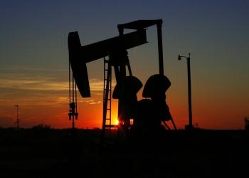 pump jack oil diesel
