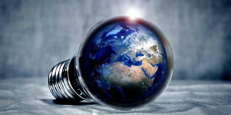 earth innovation