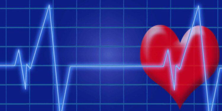 heartbeat Blood pressure