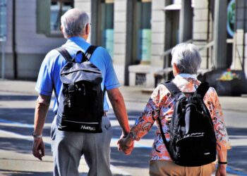 EU plan for ageing population