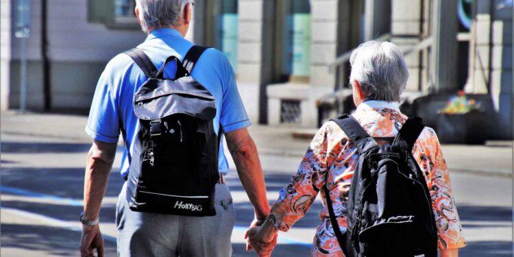EU plan for ageing population