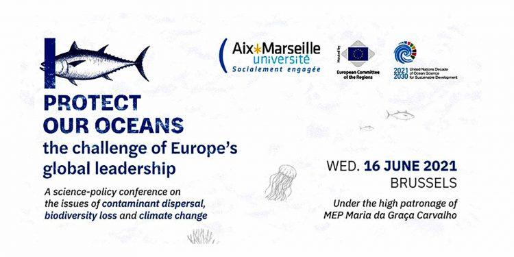 EUROPEAN CONFERENCE OF AIX-MARSEILLE UNIVERSITY